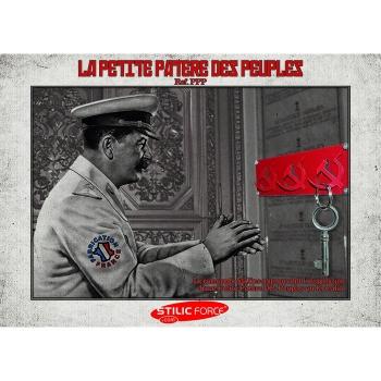 Petite Patère des Peuples. By Stilic Force Soviet Nostalgie