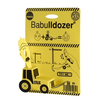 BABULLDOZER By Stilic Force Enfants