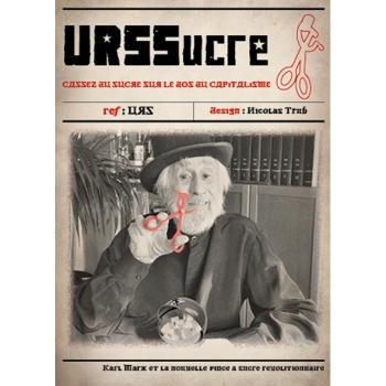 URSSUCRE By Stilic Force Soviet Nostalgie