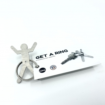 GET A RING ! By Stilic Force Decoration