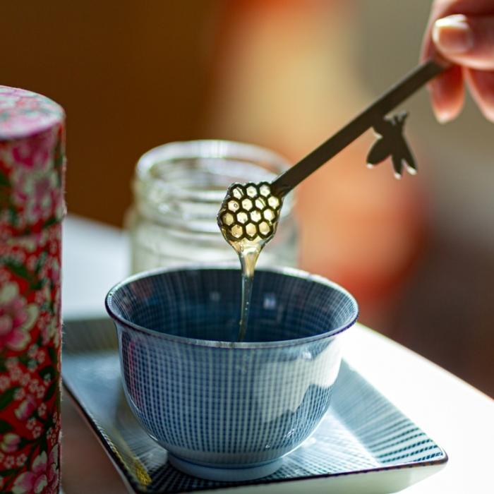 ABEILLE A MIEL By Stilic Force Cuisine