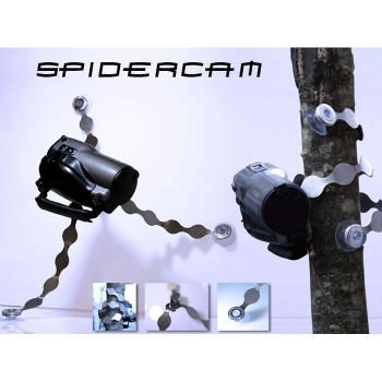 SpiderCam By Stilic Force Rangement