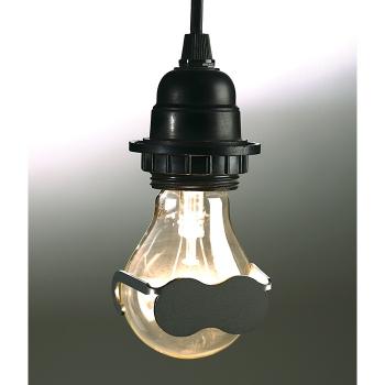 DrBulb - Lunettes ampoules By Stilic Force Decoration