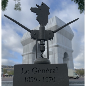 Le Général By Stilic Force So French