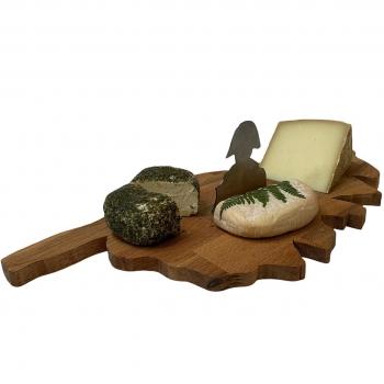 Plateau de fromage corse
