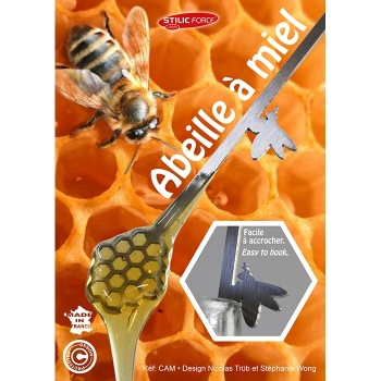 ABEILLE A MIEL By Stilic Force Cuisine