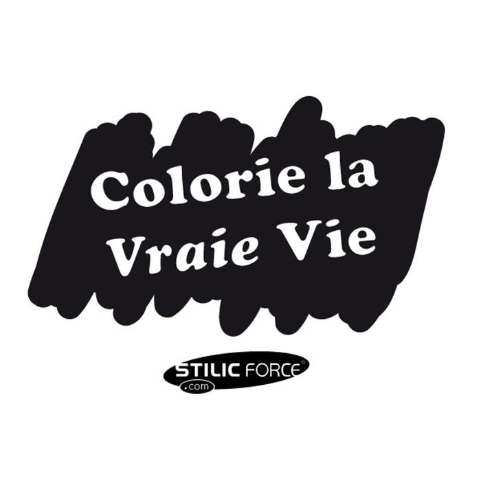 COLORéalité By Stilic Force Enfants