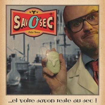 SAVOSEC (x3) By Stilic Force Salle de bain
