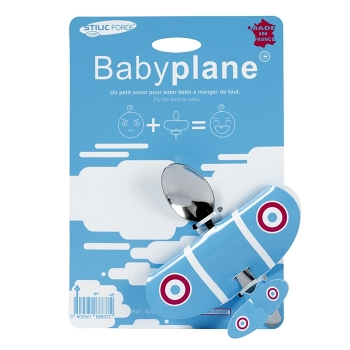 Babyplane By Stilic Force Enfants