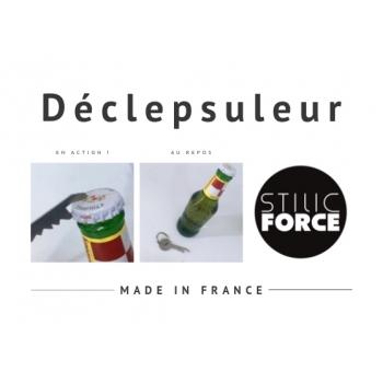 DECLEPSULEUR By Stilic Force Pratique