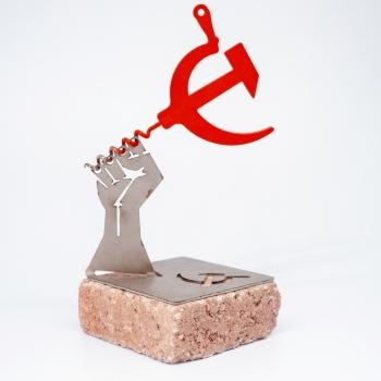 Pravda  Soviet Nostalgie