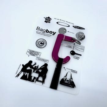 Bagboy By Stilic Force Rangement