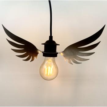 Luminange - ailes pour ampoules